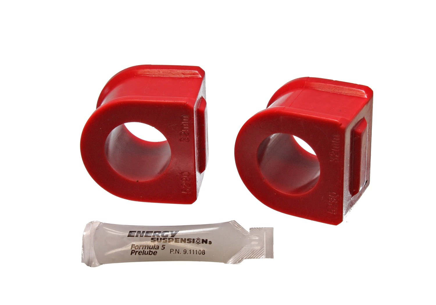 Energy Suspension 3.5162R 32mm Front Stabilizer Bar Bushing for GM