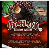 Go-Hard Herbal Coffee, Natural Overview