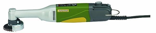 Proxxon 38544 Longneck Angle Grinder LHW/E (Color: Green)
