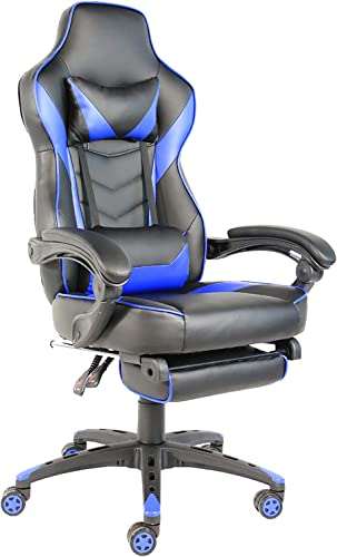Gaming Chair Racing Office Computer Video Game Chair Video Game Chairs