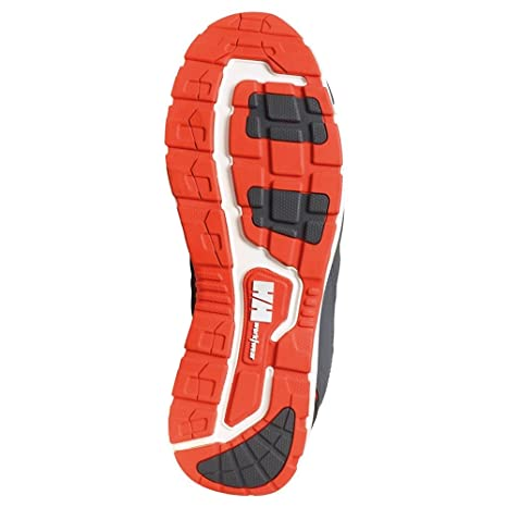 Baskets De Sécurité Basses S3 Smestad Boa Helly Hansen