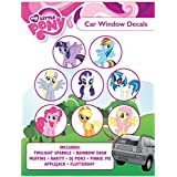 My Little Pony ST MLPFAM PACK1 Car Window Sticker Decal Family Pack