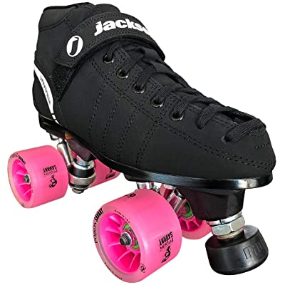 ATOM VIP Derby Roller Skates : Sports & Outdoors