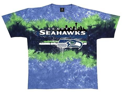 Amazon.com: NCAA Seattle Seahawks Horizontal Stencil ...