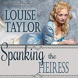 Spanking the Heiress