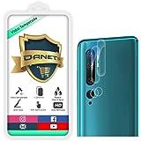 Película De Vidro Temperado Para Câmera Xiaomi Mi Note 10 E 10 Pro 6.47 Polegadas Proteção Da Lente Blindada Anti Impacto Top