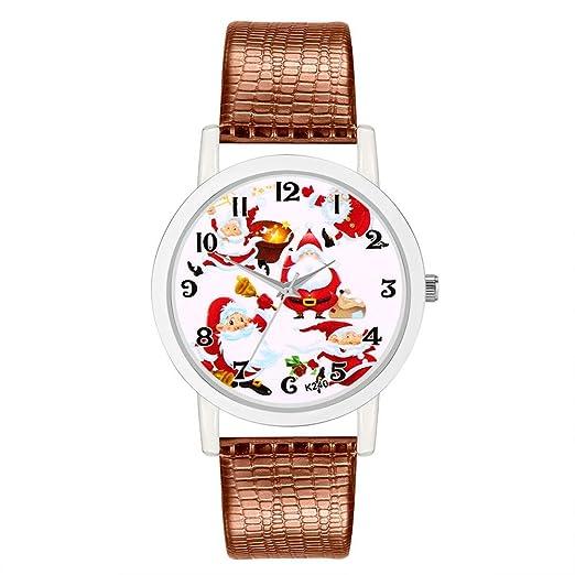 LILICAT❋ Relojes Pulsera Mujer, Reloj De Pulsera De Cuarzo De Diamante De Mujer Analógico