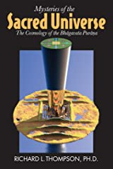 Mysteries of the Sacred Universe Kindle Edition