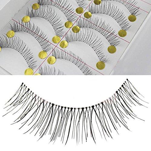 adecco-llc-50-pairs-natural-look-taiwan-handmade-fake-false-eyelashes-eye-lashes-transparent-stem-hi