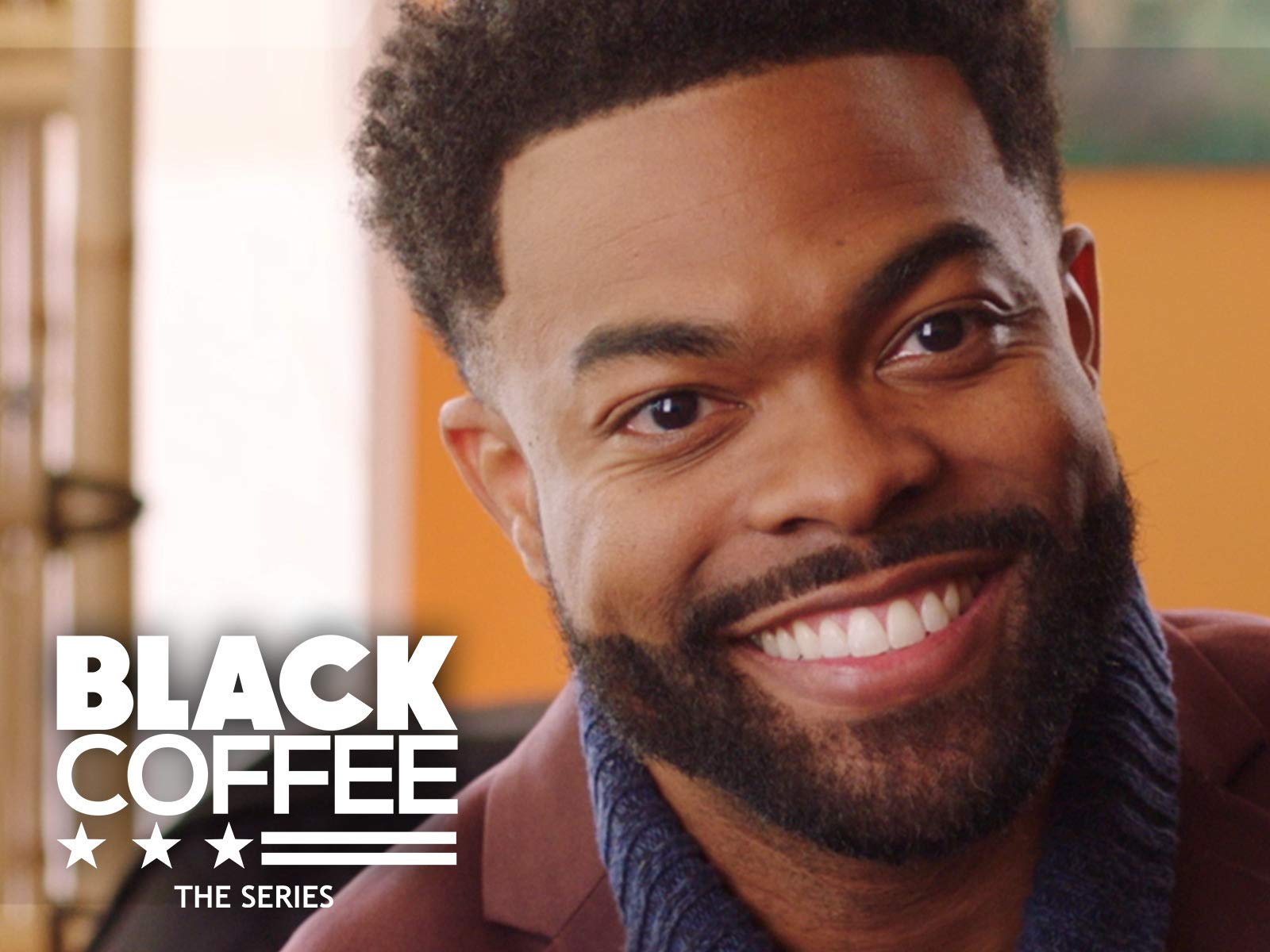 Black Coffee on Amazon Prime Video UK