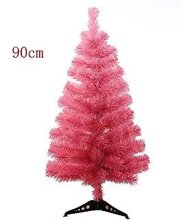 kukishop artificial christmas tree xmas tree with pvc base 3 feet