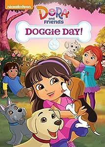Dora And Friends: Doggie Day! (DVD ) 2015