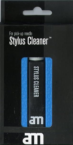 Vinyl File Sc 1 / Stylus Cleaning Fluid & Brush