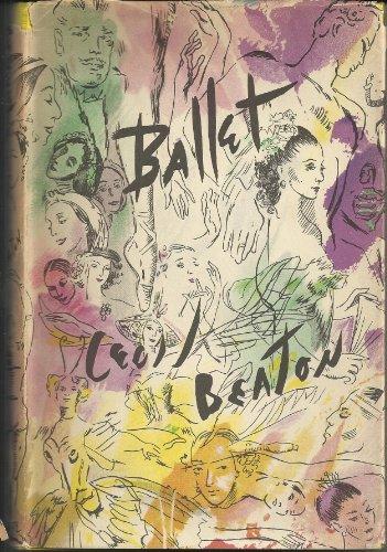Cecil Beaton Costume Design (Ballet.)