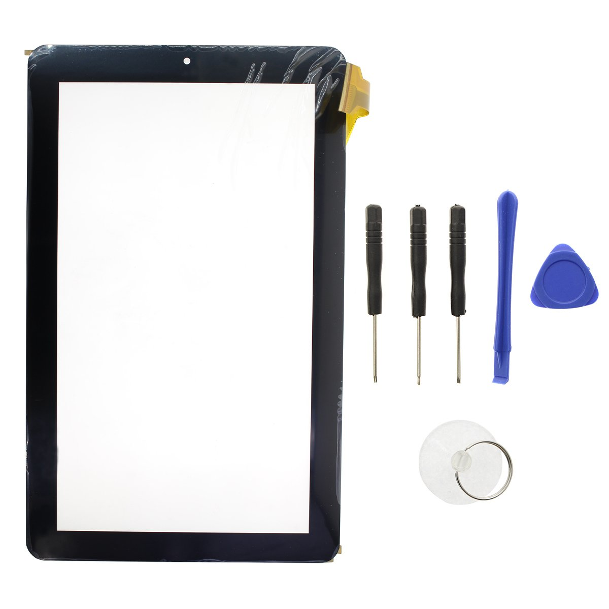 AUTOKAY Digitizer Touch Screen & Tools for RCA 11 Galileo Pro RCT6513W87DK 11.5'' Tablet by AUTOKAY