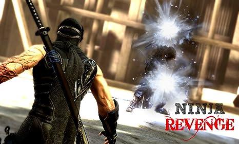 Amazon.com: Ninja Revenge: Appstore for Android