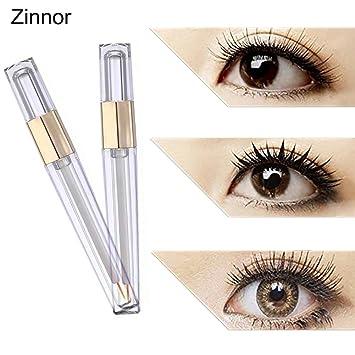 7c627429fb8 Zinnor Eyelash Growth Serum Liquid Serum,Enhancer Eye Lash Longer,Thicker  Lashes & Brows