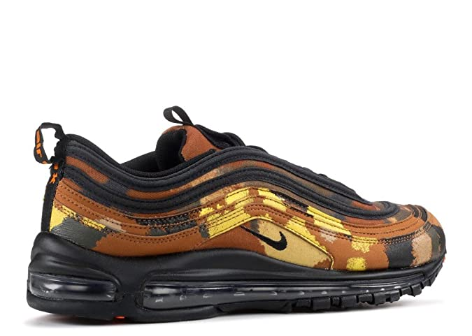 best sneakers a1dc8 4f40a Amazon.com | Nike Air Max 97 PRM QS Country Camo Pack - US 7 | Fashion  Sneakers