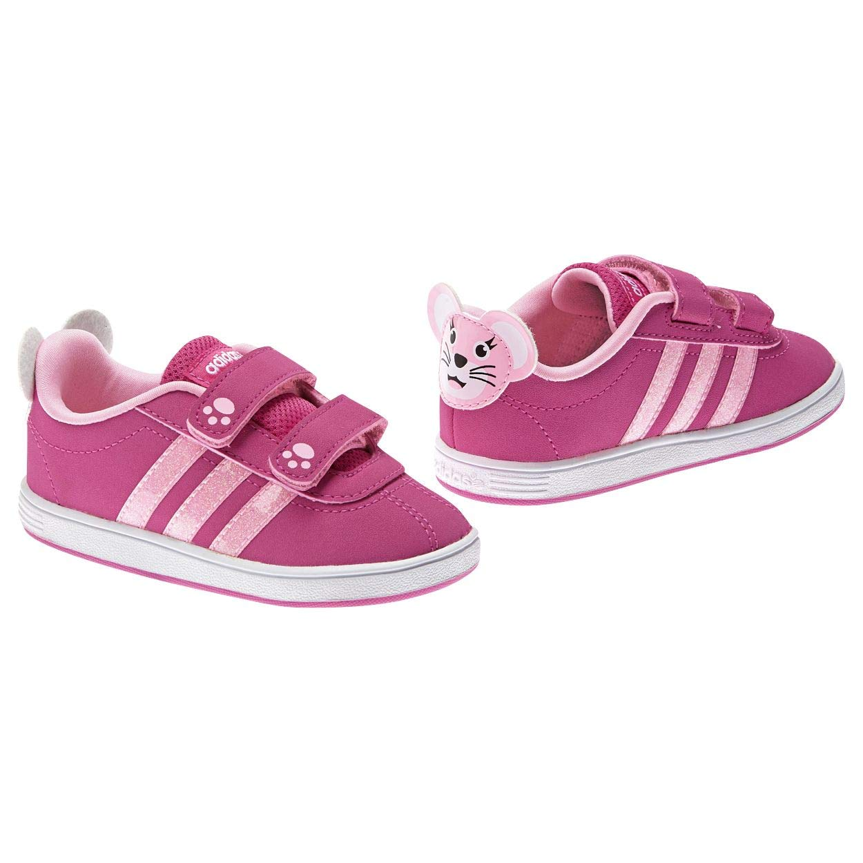 adidas Performance Neo Court Animal Kinder Lauflernschuhe