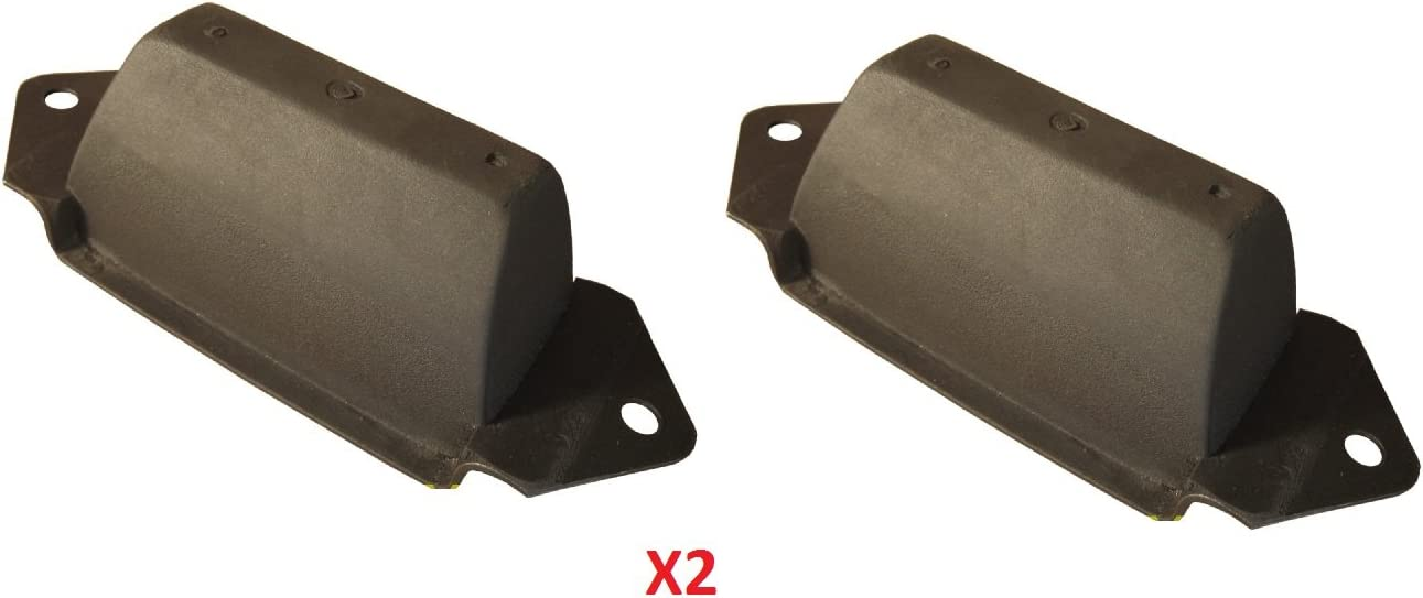 ANR4188 x 2 Front Axle Bump Stops Range Rover Classic