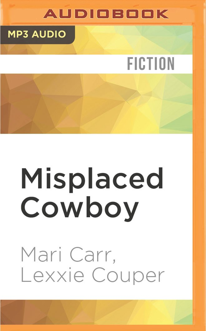 Download Misplaced Cowboy (Foreign Affairs) PDF