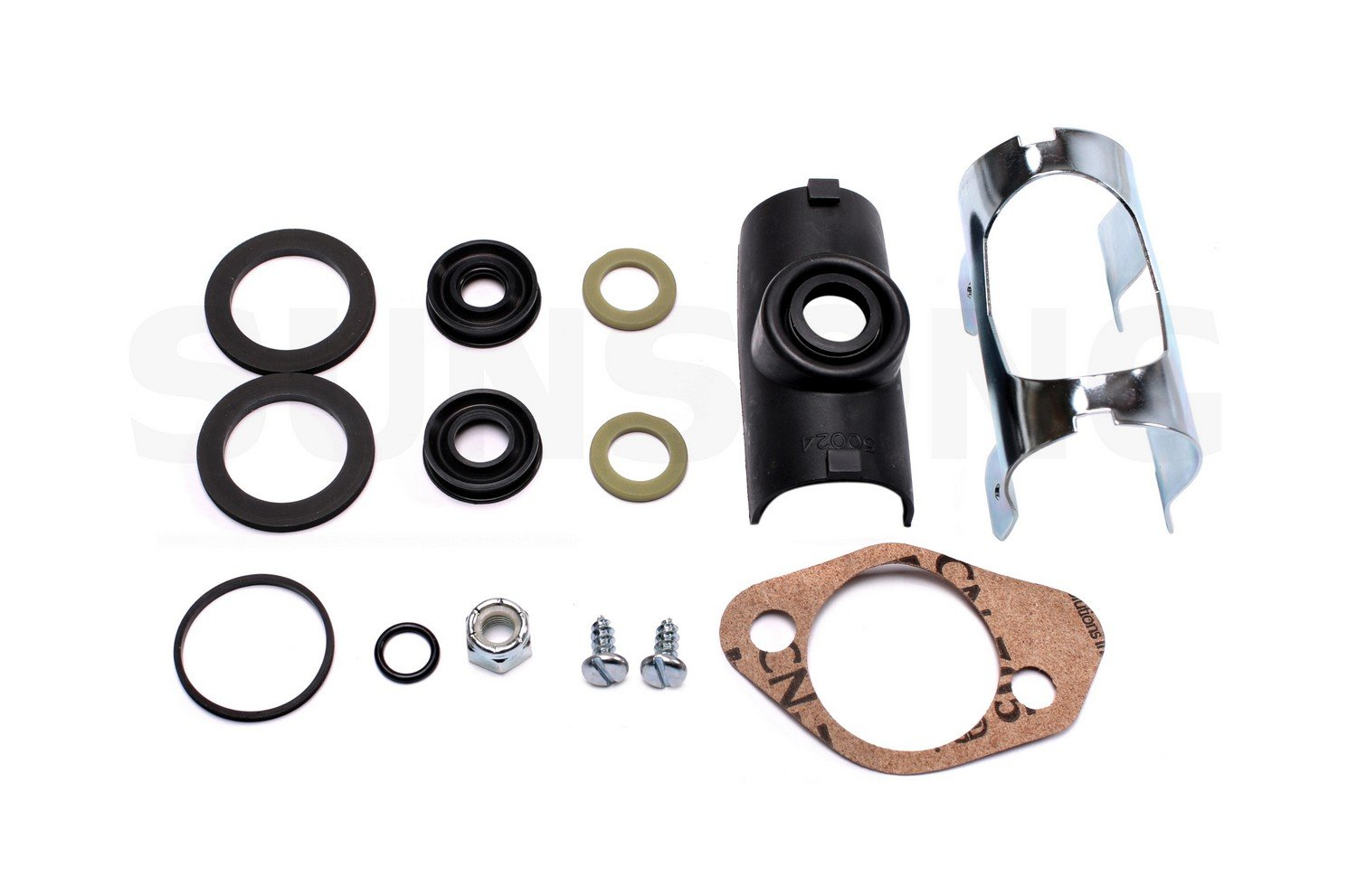Sunsong 8401043 Power Steering Control Valve Seal Kit