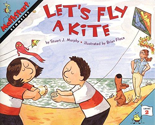 Let's Fly a Kite (MathStart 2)