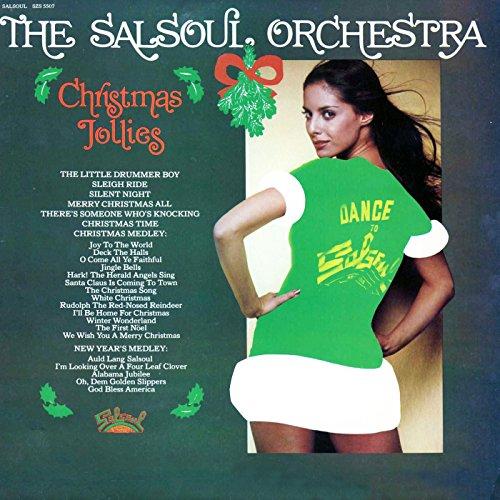 Christmas Jollies (Oldies Christmas Soul Music)