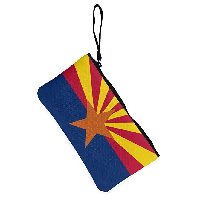 Billetera, Monederos, Arizona USA State Flag.PNG Womens ...