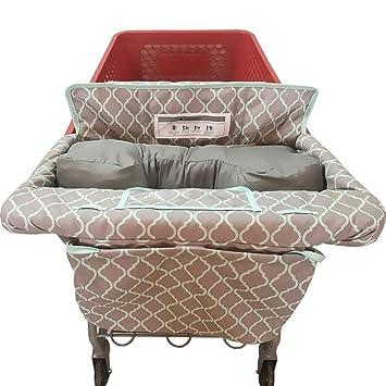 Astonishing Amazon Com Shopping Cart Covers For Baby High Chair Spiritservingveterans Wood Chair Design Ideas Spiritservingveteransorg