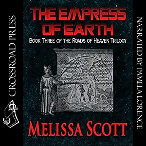 The Empress of Earth Audiobook