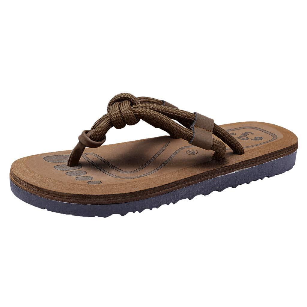 FRAUIT Infradito Unisex Adulto Ciabatte Donna Estive Mare Sandali Donne Bassi Particolari Pantofole Uomini Divertenti Flip Flops