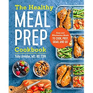 The Healthy Meal Prep Cookbook: Easy and Wholesome Meals to Cook, Prep, Grab, and Go 61fkjiepGUL  3 Steps To A Happier Living That Lasts More Than A Day 61fkjiepGUL