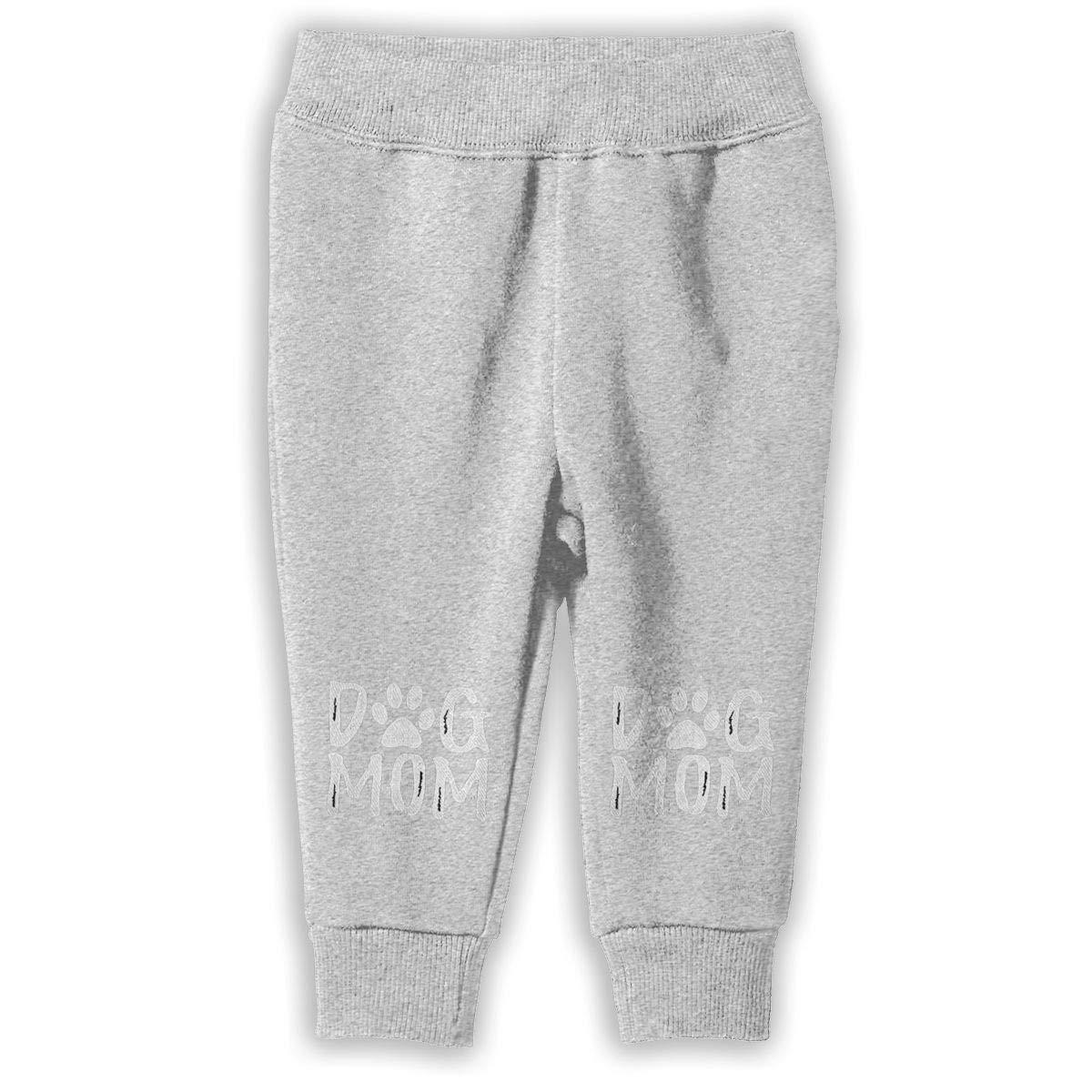 Sunshine Store Dog Mom Kids /& Toddler Pants Soft Cozy Kids Sweatpants