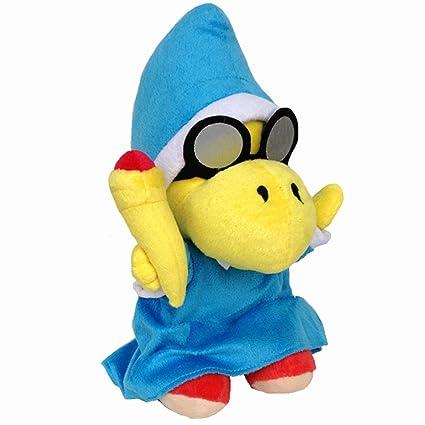 Amazon com: Super Mario World Magikoopa Koopa Wizards Soft