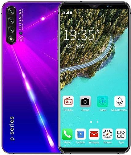 Nowa 5 Pro 6.1 Full Screen 8G+128G 4G LTE Teléfono Inteligente ...