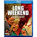Long Weekend [Blu-ray]