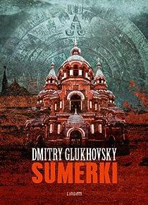 Sumerki par Glukhovsky