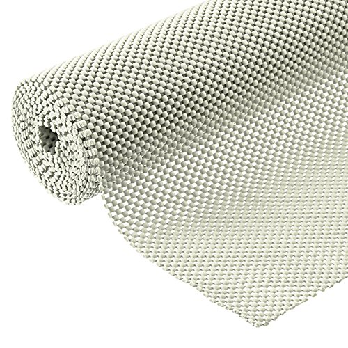 Grip Liner Non-Adhesive Shelf Liner, Anti-Slip Mat Drawer Li