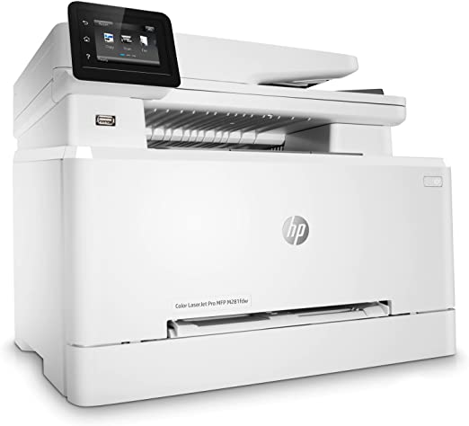 Amazon.com: HP Laserjet Pro M281fdw Impresora láser a color ...