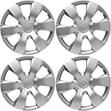 amazon 15 inch hubcaps best for 2004 2006 toyota camry set 2011 Toyota Camry 16 inch hubcaps best for 2007 2011 toyota camry set of 4
