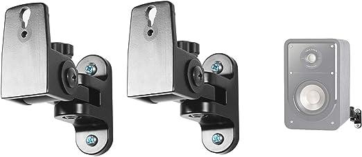 Versteckte Wandhalterung Drehbar Für Polk Audio S15 Lautsprecher Musikinstrumente