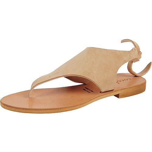 71d3d4987f1a Cocobelle Women s Tye Sandals