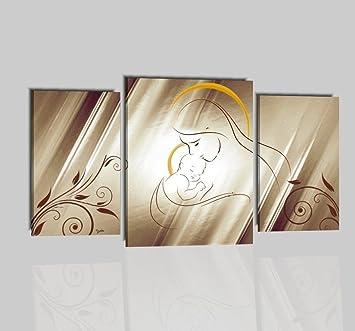 quadri moderni religiosi sacri capoletti capezzali per camera da ... - Capezzali Per Camera Da Letto