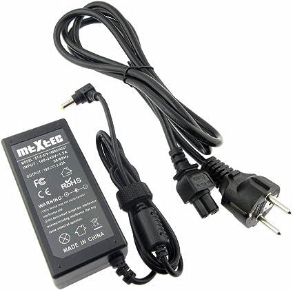 MTXtec Bloc d'alimentation, 19V, 3.42A pour ASUS VivoBook
