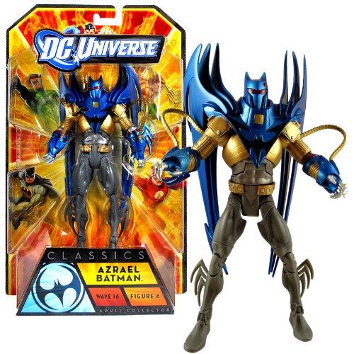Dc Batman Wave - 6