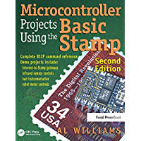Microcontroller Projects Using the Basic Stamp (English Edition)