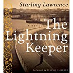 The Lightning Keeper   Starling Lawrence