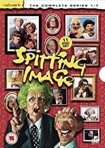 Spitting Image: Complete Series [Region 2]
