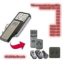 Emisor manual 433.92MHz para Marantec: 211,212,214,221,222,224,231,232antriebe